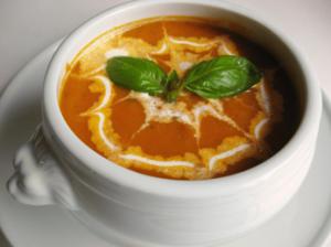 heriloom tomato soup 3 - blog resize
